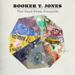 BOOKER T.JONES - Road From Memphis