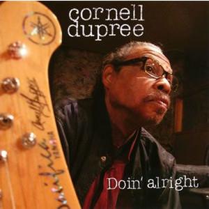 Cornell Dupree - Doin' Alright