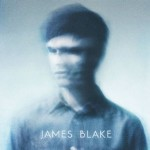 JAMES BLAKE - JAMES BLAKE