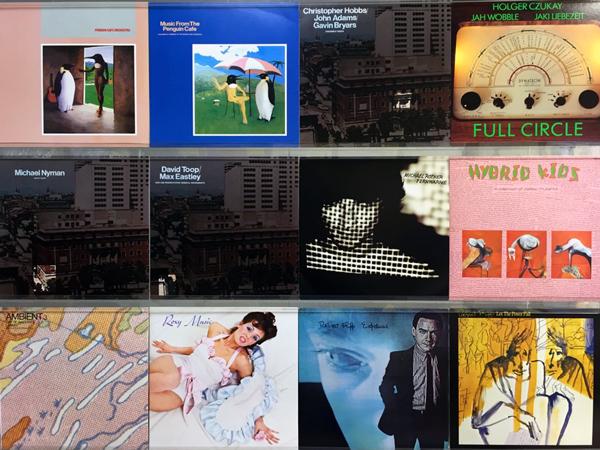 バナナレコード | Banana Record » Blog Archive » 【岐阜店】新入荷LP追加